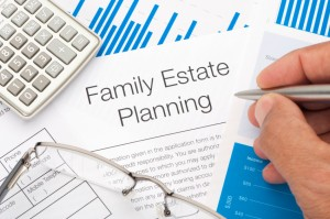 Tampa Family Estate planning document