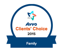 Tampa family lawyer reviewer award