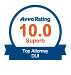 avvo best Tampa DUI lawyer
