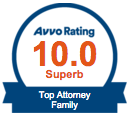 Top Tampa Family Attorney
