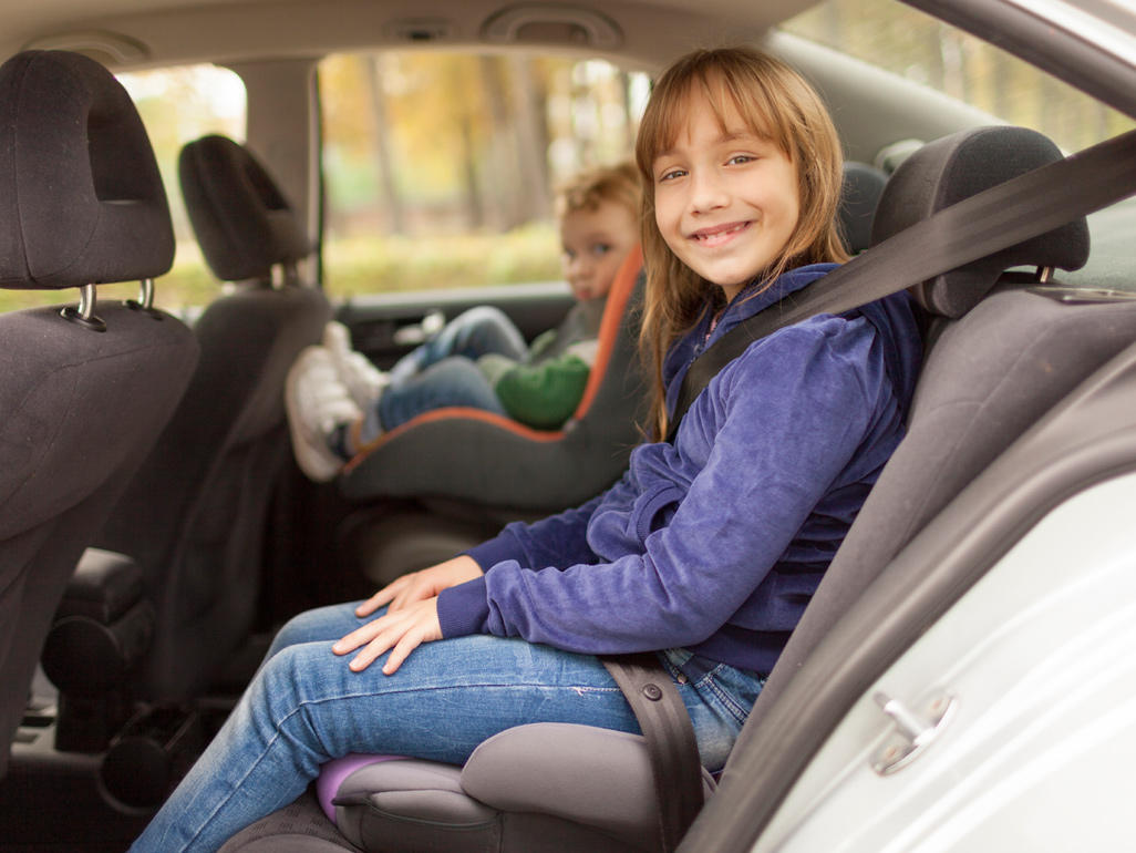 Florida Child Restraint Laws